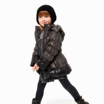 chaussures de séparation 4f911 417af doudoune fille doublee polaire cyrillus,doudoune paul smith fille,doudoune  kaporal junior fille